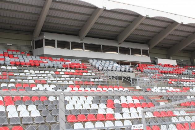 tribuna stadion