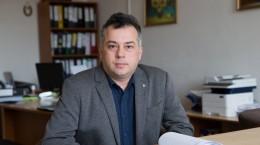 Alexandru Dumbrava - casa corpului didactic director