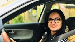 Alina toader instructor auto