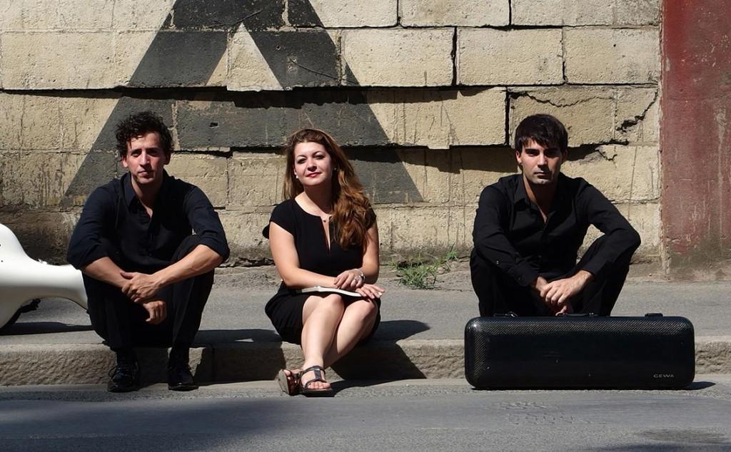 Monte Piano Trio