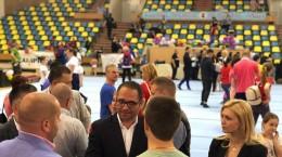 bogdan matei ministrul sportului