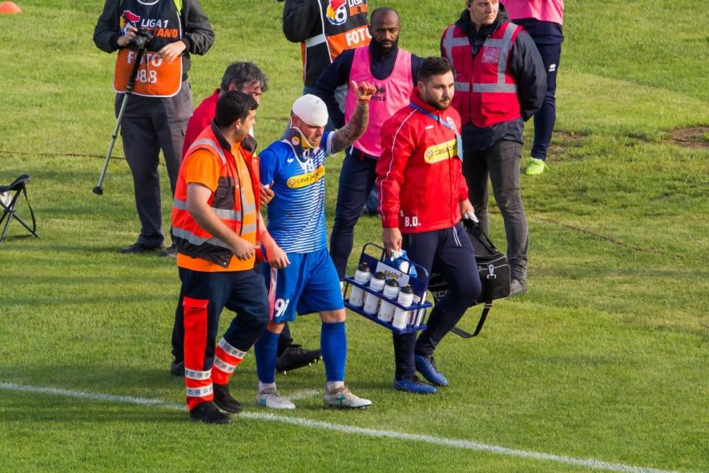 fotbal hermannstadt sibiu stadion accidentare (3)