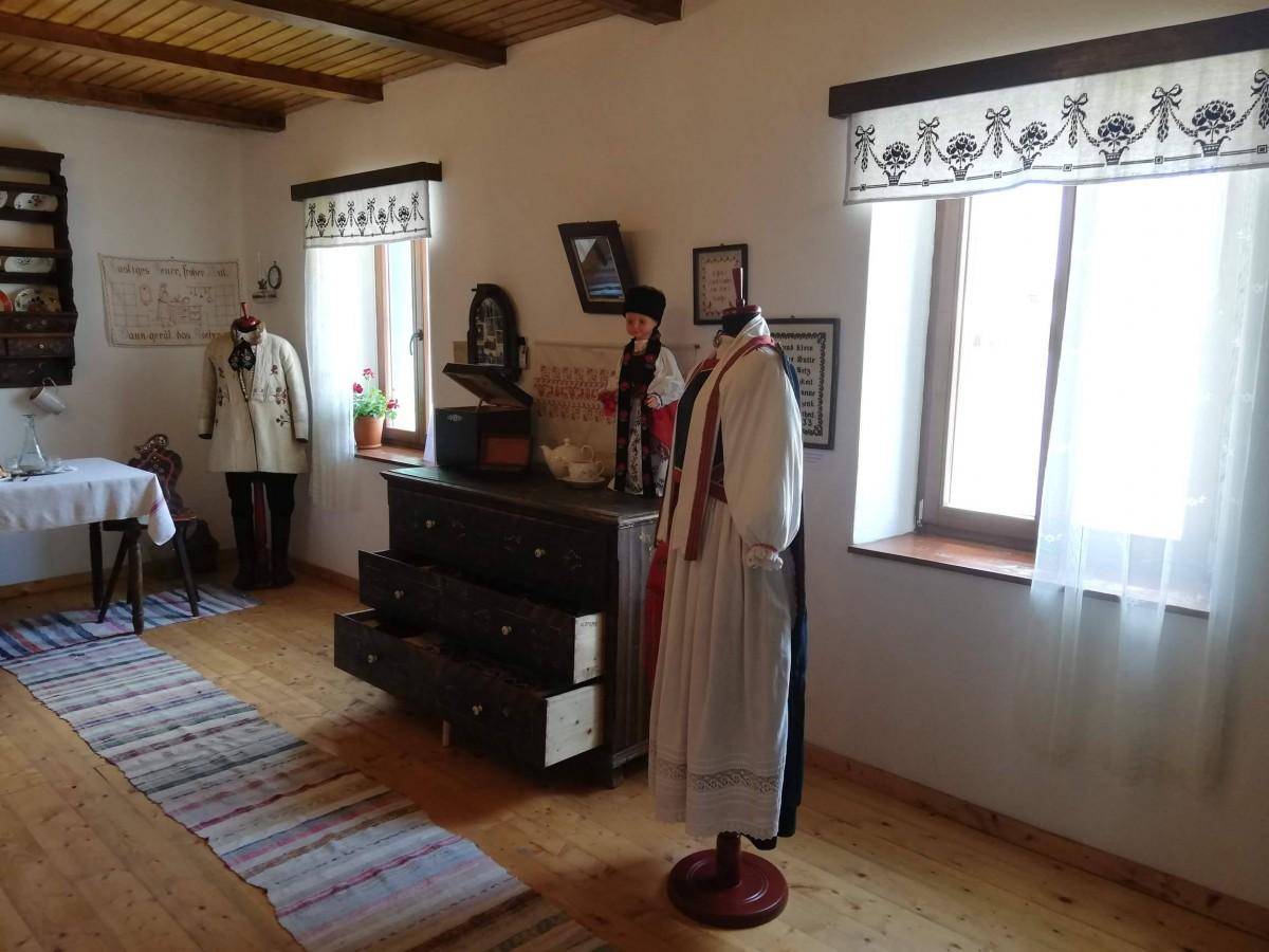 muzeul tarii secaselor 1