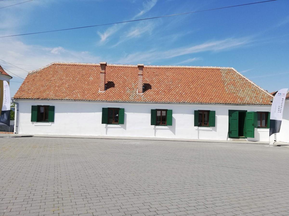 muzeul tarii secaselor 5