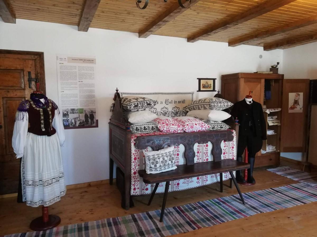 muzeul tarii secaselor 7