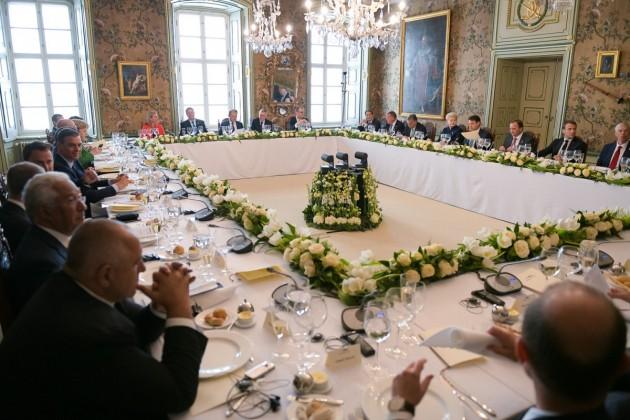 pranz 3 presidency.ro