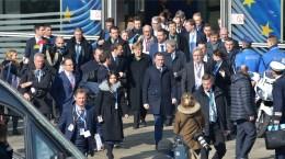 reuniunie informala sefi de stat
