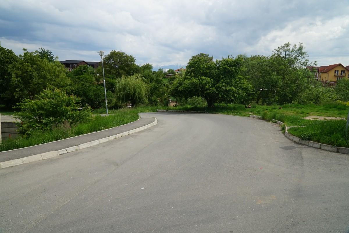 Sibiu, str. Oașa
