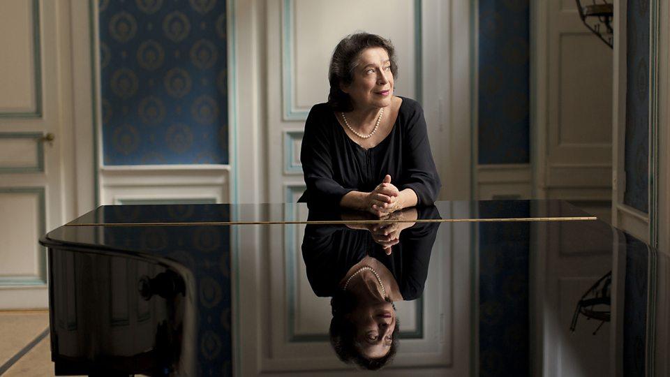 Elisabeth Leonskaja 1