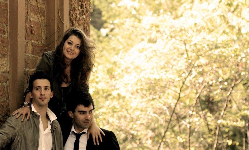 Monte Piano Trio 1
