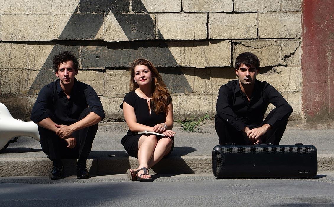 Monte Piano Trio 2