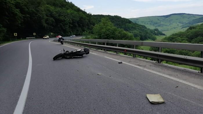 accident rusi motocicleta