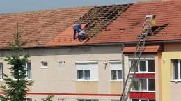 acoperis muncitori