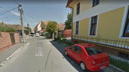 aleea filosofilor google street view