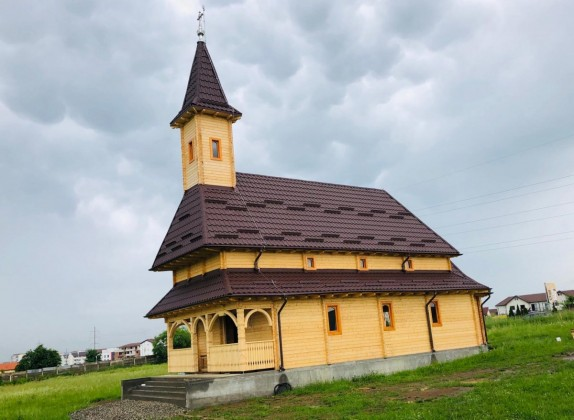 biserica cartierul arhitectilor