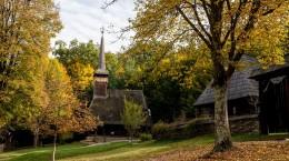 biserica dretea - astra