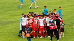 fc hermannstadt u cluj baraj promovare fotbal (1)