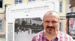 george damian istoric