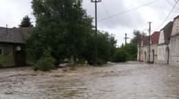 inundatii apoldu 1