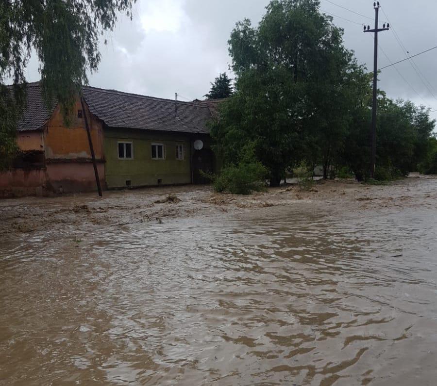inundatii apoldu 2
