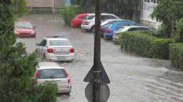 inundatii hategului maramuresului