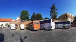 parcare autocar