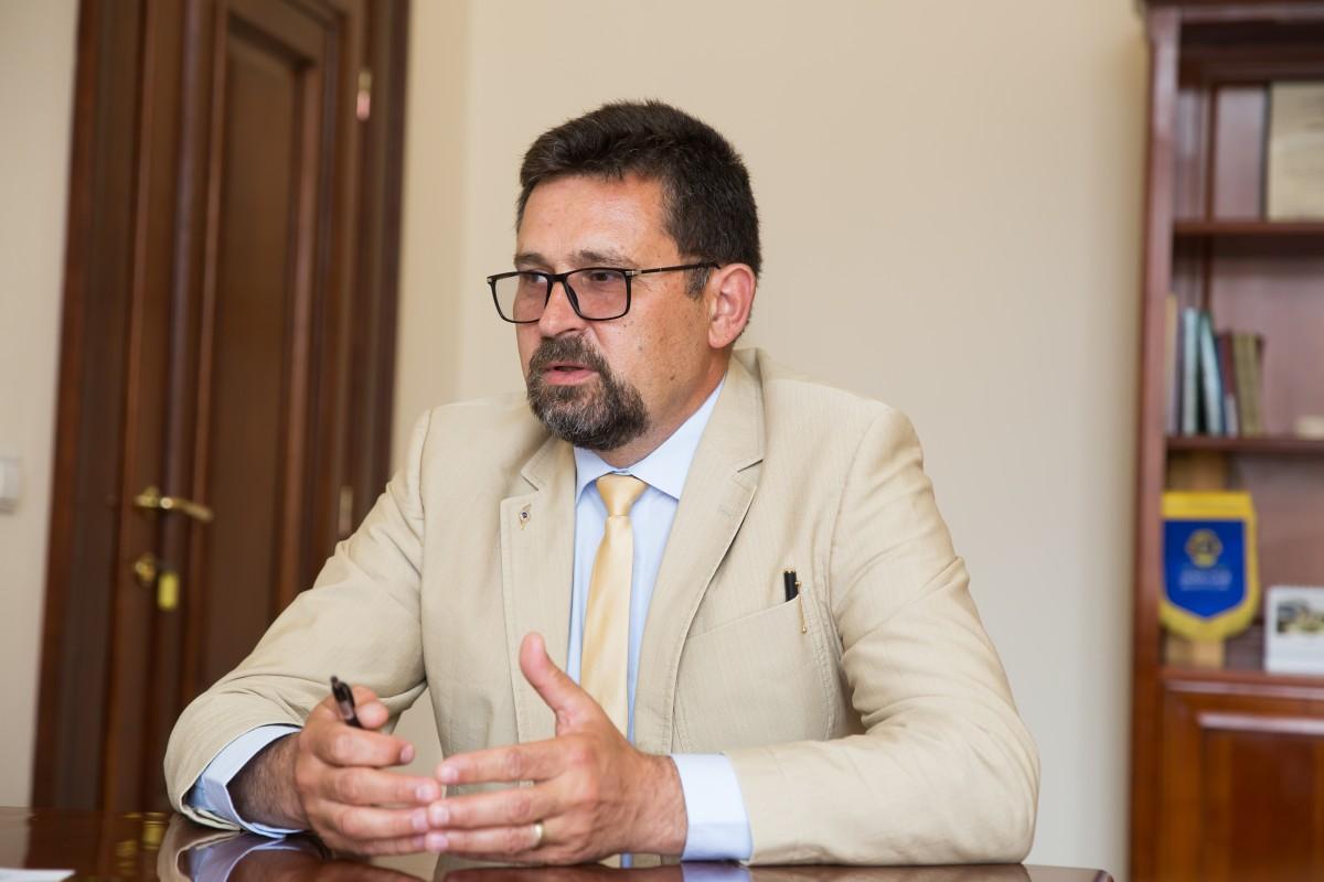 Tiberiu Drăgan