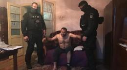 ucigas politist