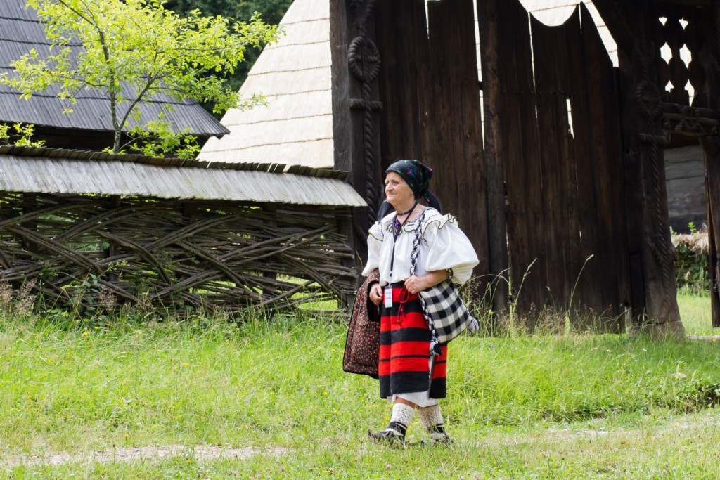 ziua iei muzeul satului costum popular traditii hora (2)