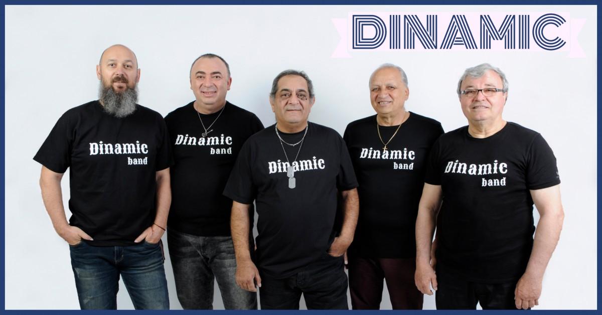 2019 Dinamic