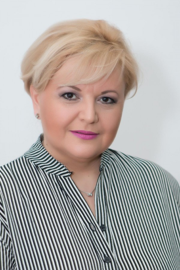 Felicia Iordache