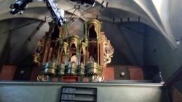 biserica fortificata slimnic