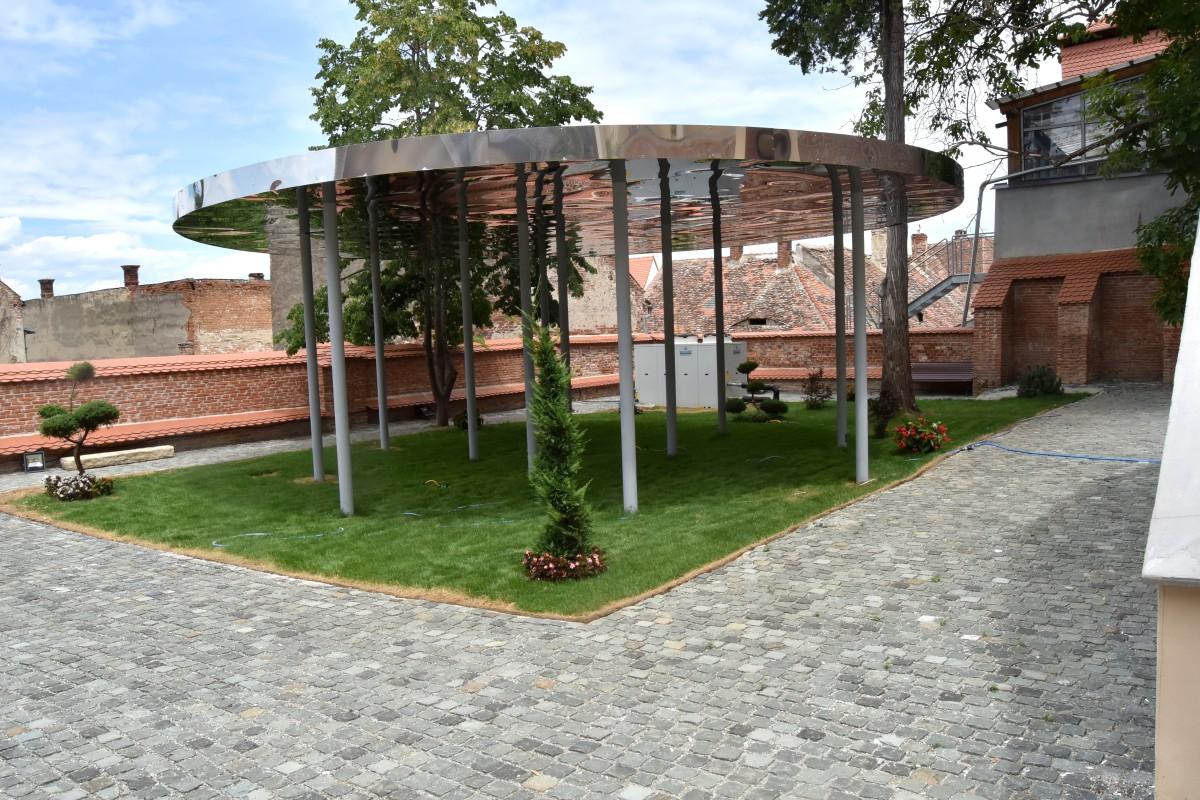 pavilion therme 3