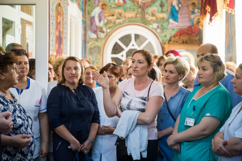 protest spitalul de psihiatrie greva (11)