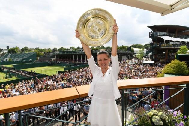FOTO: Facebook/Wimbledon