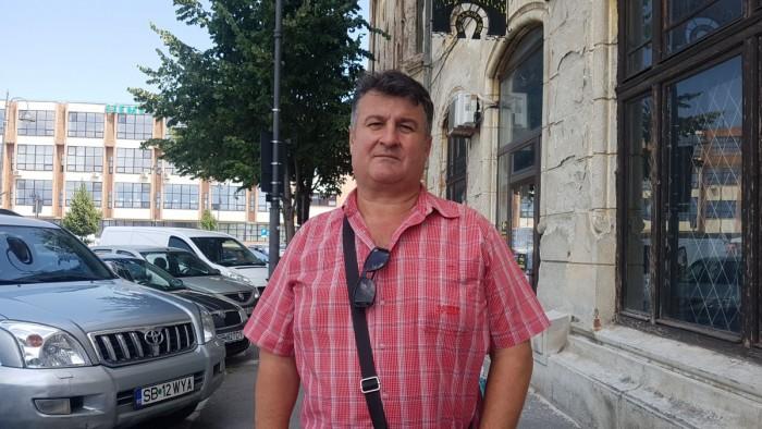 Ioan Popa fost politist sectorist