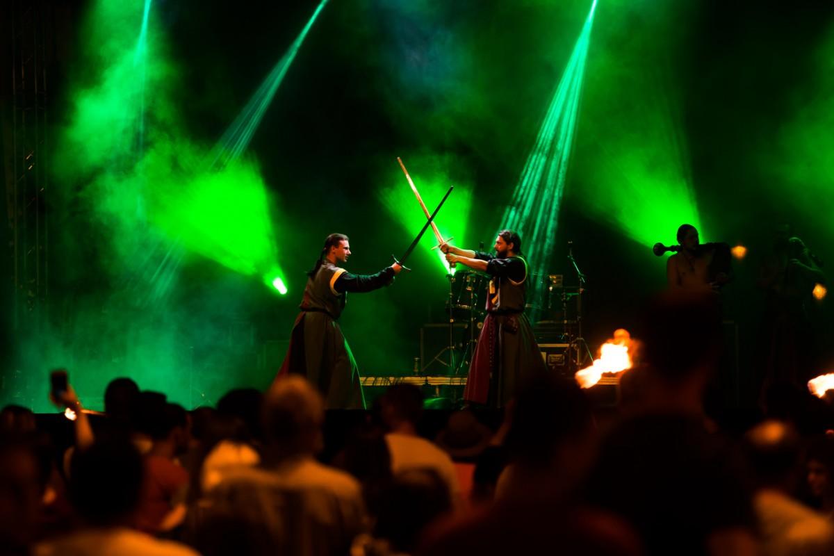 Festivalul Medieval - Blestemul Vrăjitoarei 15
