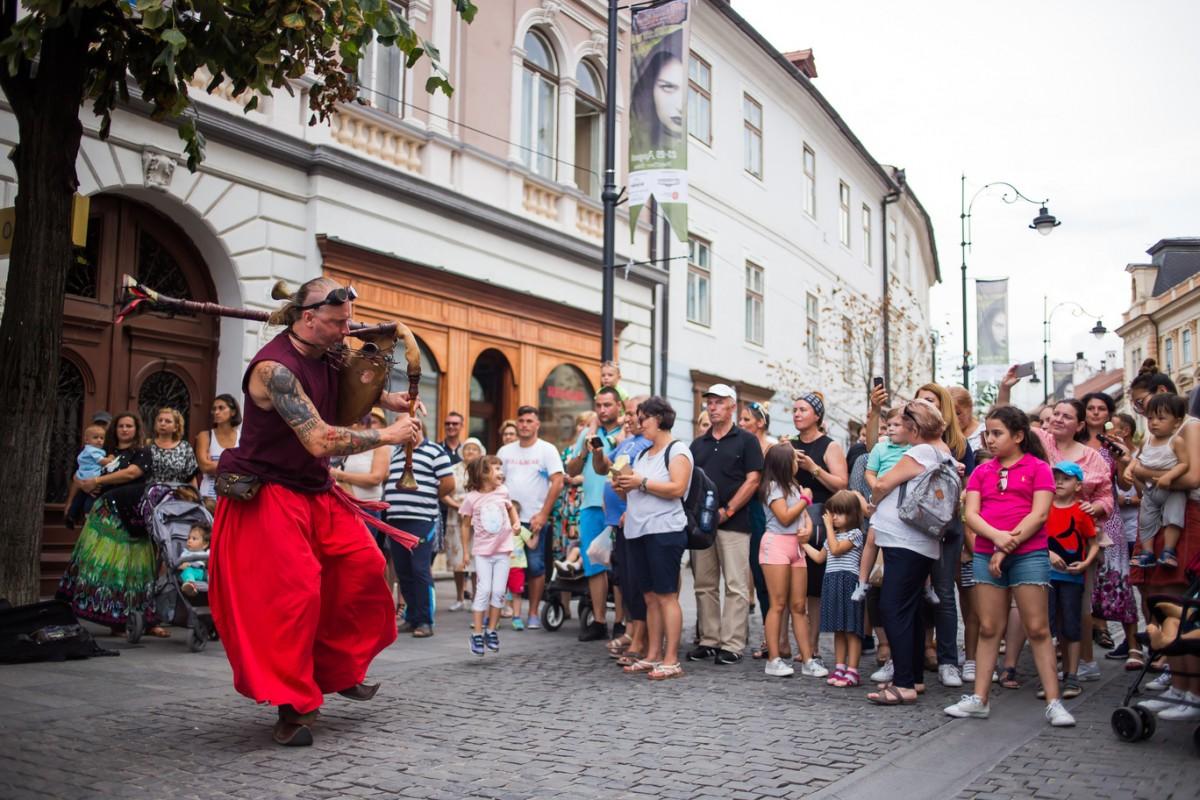 Festivalul Medieval - Blestemul Vrăjitoarei 7