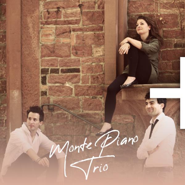 Foto Monte Piano Trio