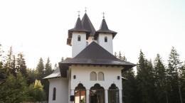 biserica paltinis noua