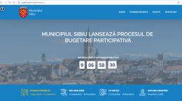 bugetare participativă 2019