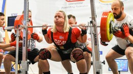 powerlifting campionat