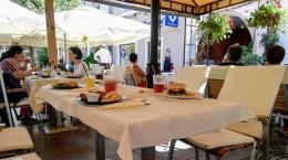restaurant Leon