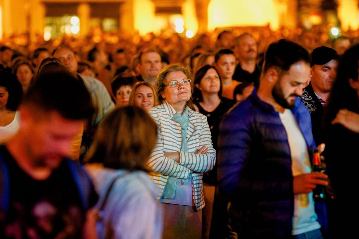 Romania Rocks Sibiu 2019
