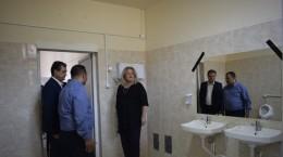 prefect maria minea toaleta