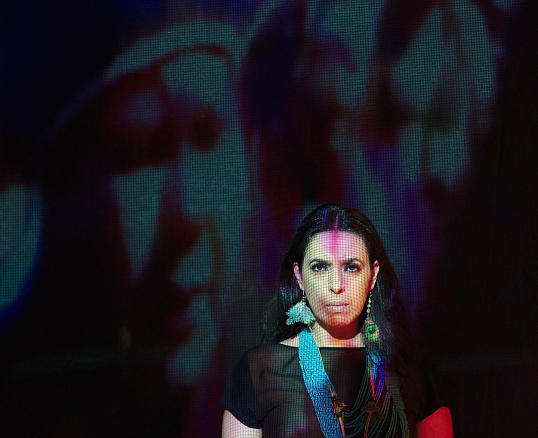 Nova de Teatro. Kassandra-Hécuba