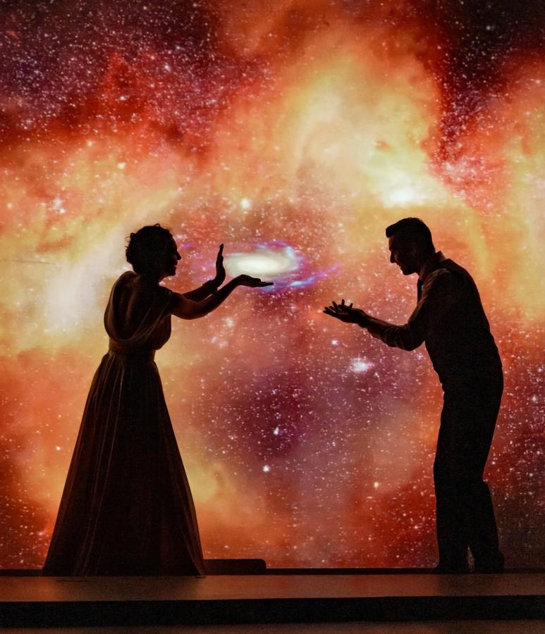 Steaua fără nume, regia Florin Coșuleț foto credit TNRS, Vlad Dumitru