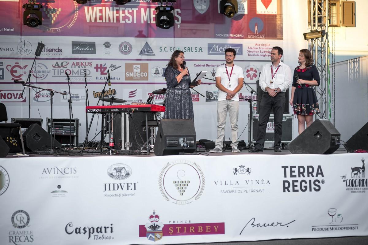 Winefest Medias 2019