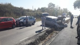 accident sibiu cisnadie
