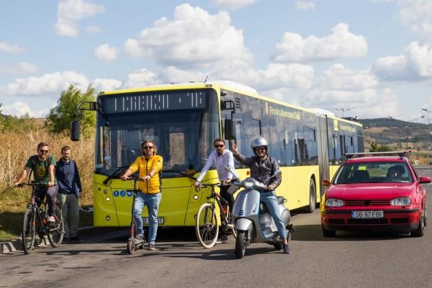 circulatie transport bicicleta autobuz trotineta masina (20)